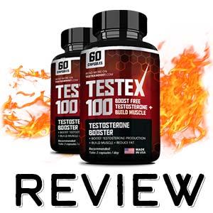 Testex 100