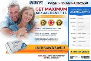 Viaxyl Male Enhancement