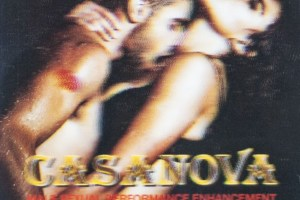 casanova male enhancement