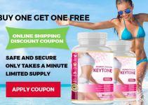 Keytone Weight Loss Formula