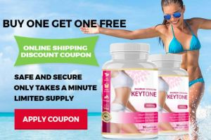 Keytone Weight Loss Formula