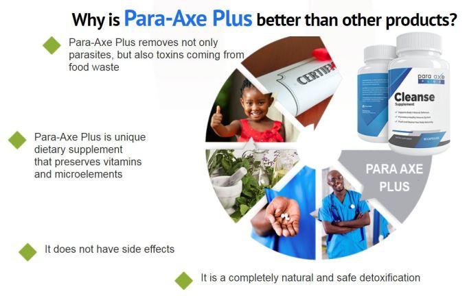Para-Axe Plus