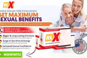 RLX male Review