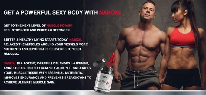 NanoXL Male Enahncement