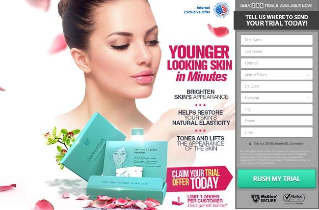 Primal Lift Skin Cream