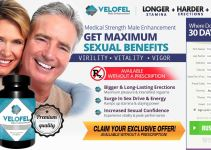 Velofel Male Enhancement