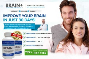 brain plus US