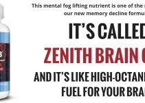 Zenith Brain C-13