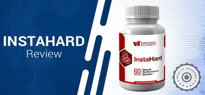 instahard male enhancement