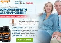 Rhino Max Male Enhancement Buy Now