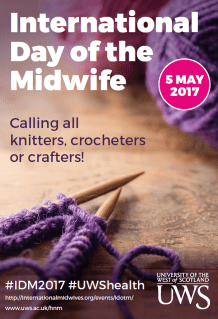 IDay of the Midwife 2