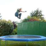 Trampolines – Fun And Fitness Combined