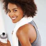 Improve Your Skin Health with Exercise and Nutrition