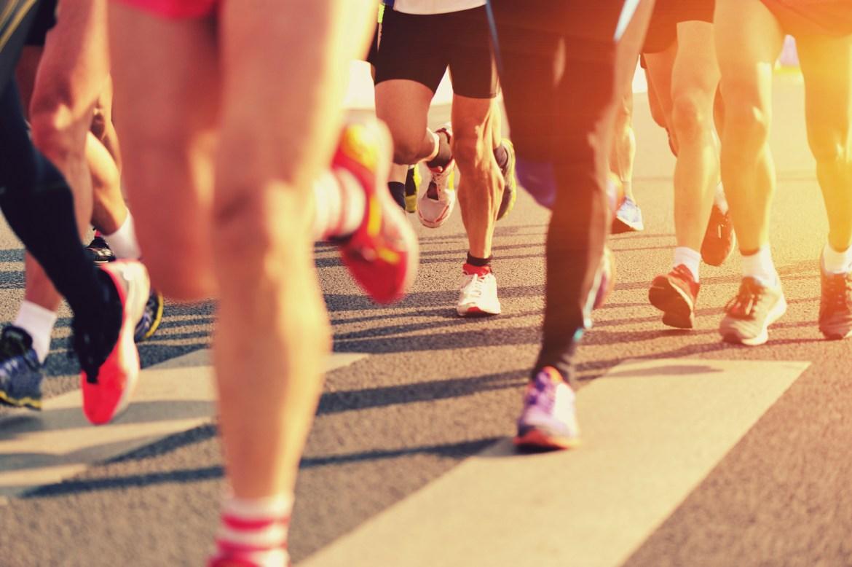 La moda del running