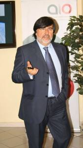 Prof .Riccardo Brigato