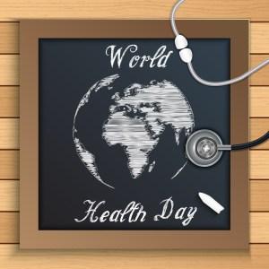 7 Aprile - Giornata mondiale della salute