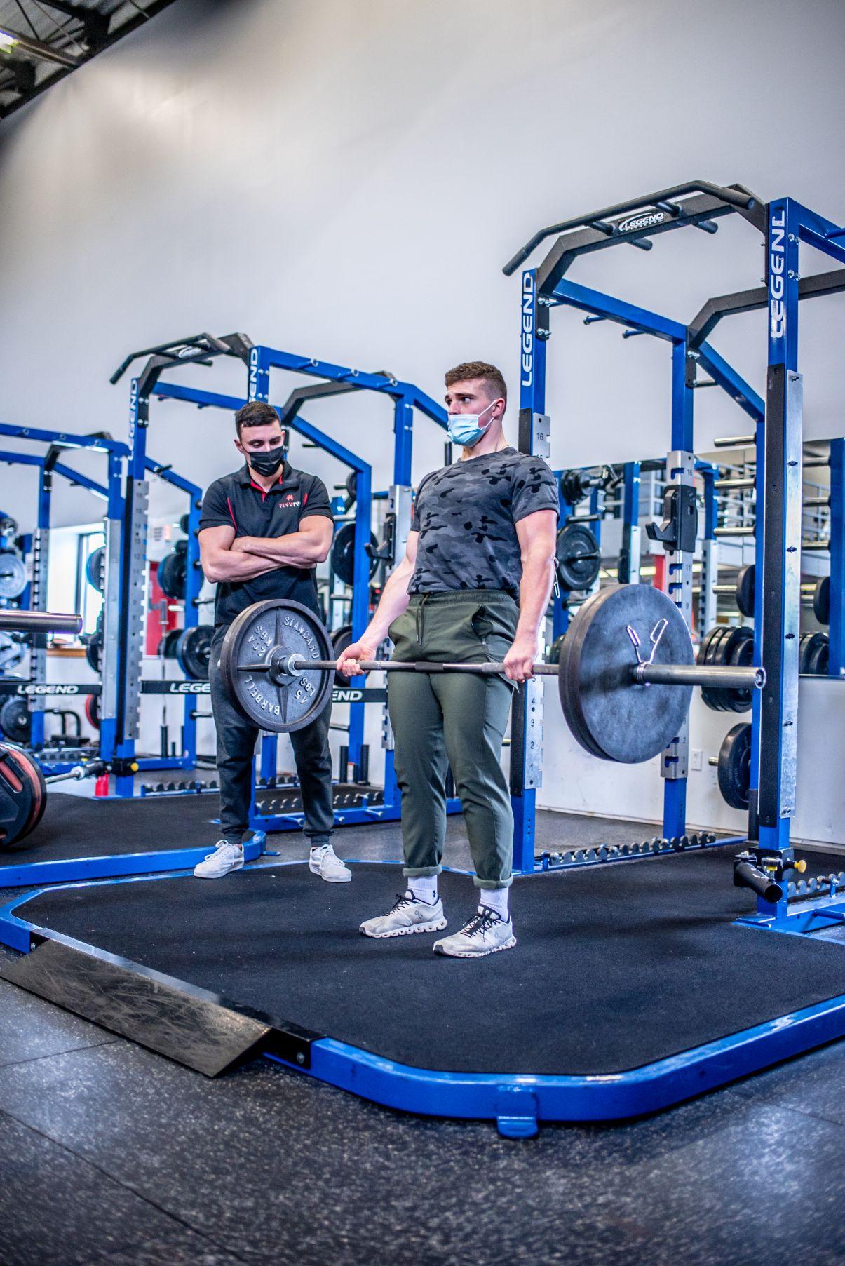 Healthplex Fitness Clifton Park NY Personal Training