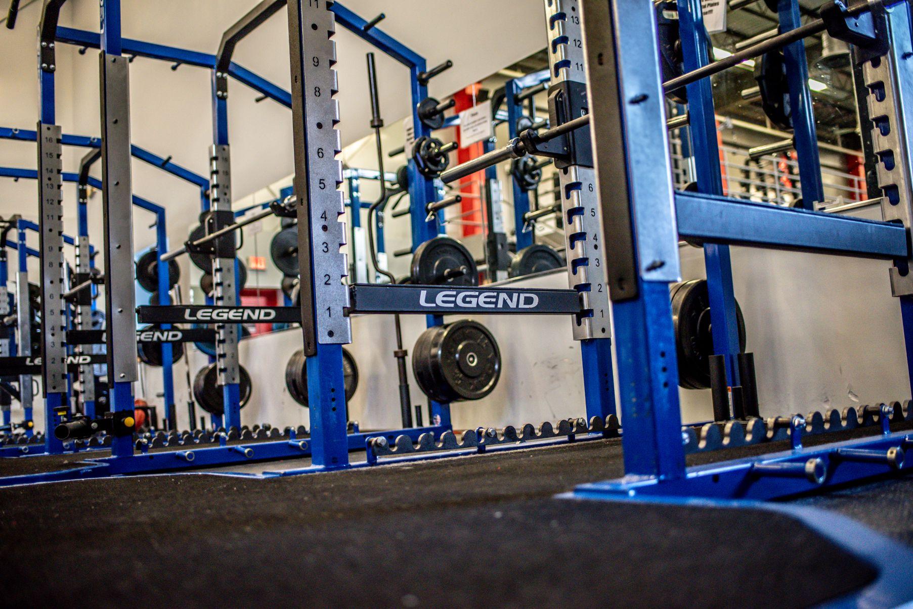 Healthplex Fitness Clifton Park NY Resistance Training (2)