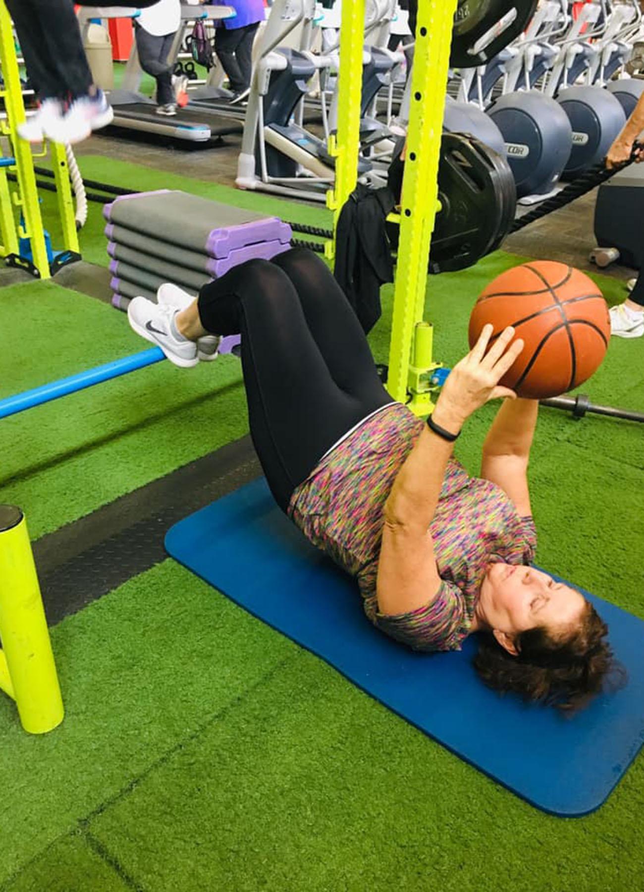 Senior Exercise Programs Clifton Park, NY
