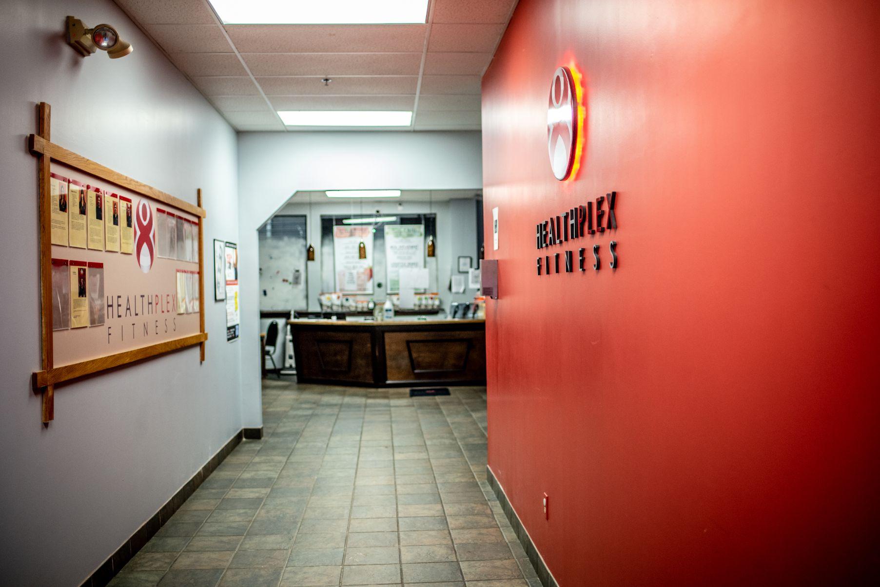 Healthplex Fitness Clifton Park NY Our Gym
