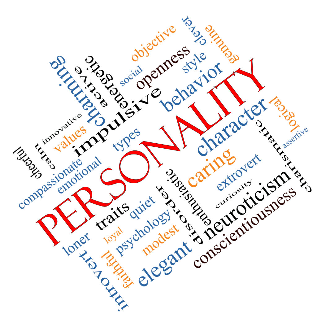 The Association Between Personality Traits and Voting