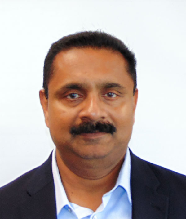 Shabu Varghese's profile picture at UCF