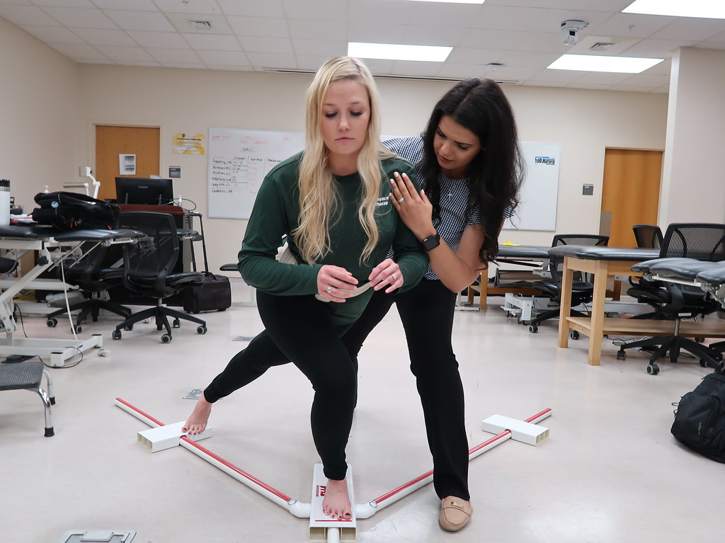 UCF Physical Therapy Program Ranks Among Top 25% In The Nation