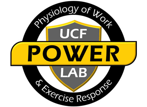Physiology of Work & Exercise Response (POWER) Lab