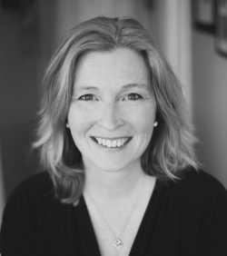 Sjogren's patient and psychologist Susan Masterson