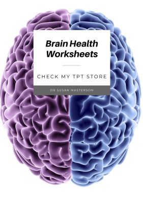 e-learning brain health