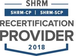 SHRM 2018
