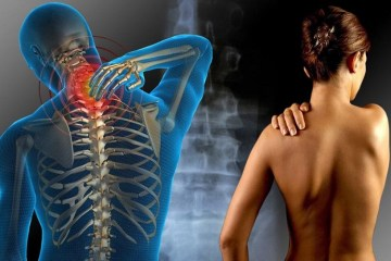 Chronic muscle Pain - It can be fibromyalgia