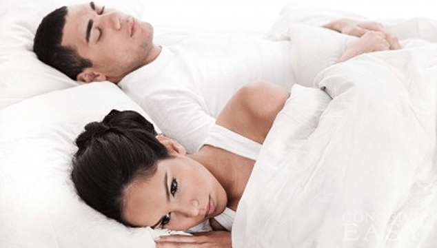 problems related to male infertility