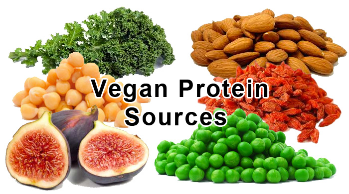 Protein Is Vital For Normal Bodily Function. Here are 12 Healthy Vegetarian Sources Of Protein