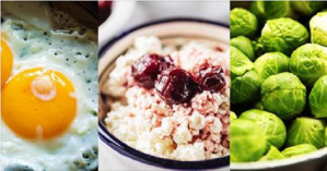 The 15 Healthiest Foods to Eat From Major Food Groups For Weight Loss
