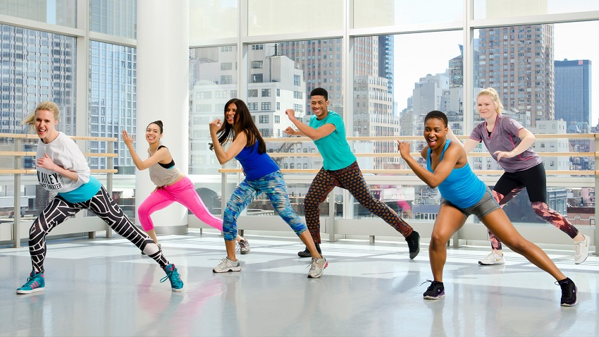 Body workouts: Join a gym image