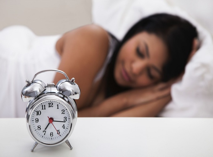 Get Good Sleep for Health