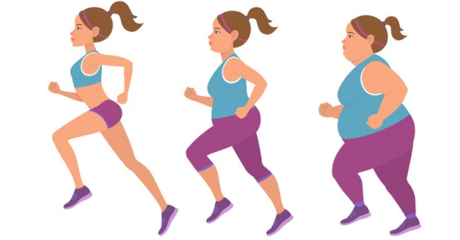 lose weight fast with exercise
