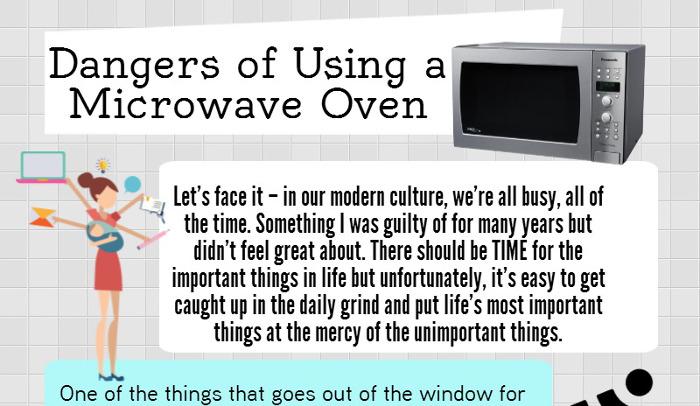 dangers of microwave popcorn hrf