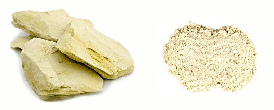 multani mitti for oily skin