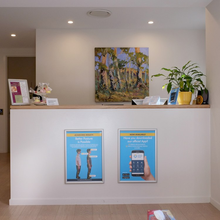 coworking space for health professionals