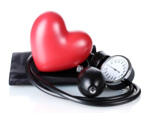 high blood pressure natural cure