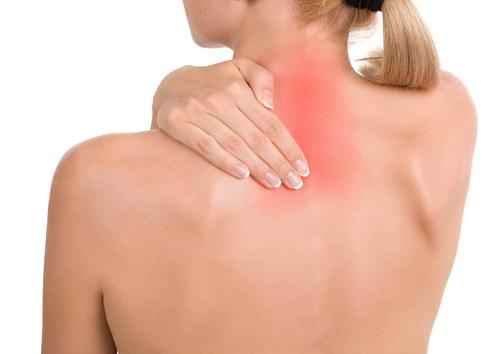 Nayoya Back Hook Massager Review: Melt Muscle Tension?