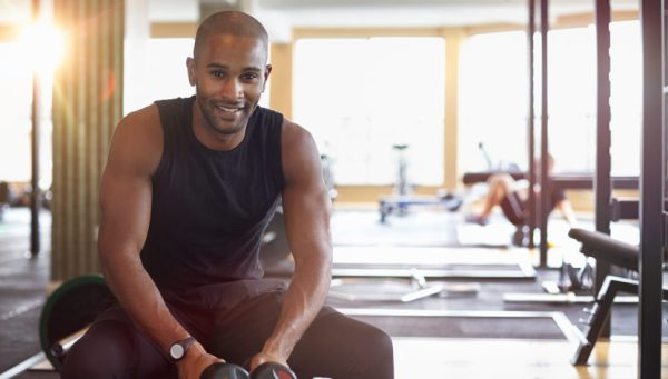 Running and gym is helpful for Men's health - Health ...