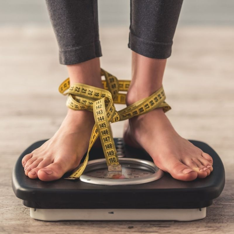 Weight Loss Programs Are Dead