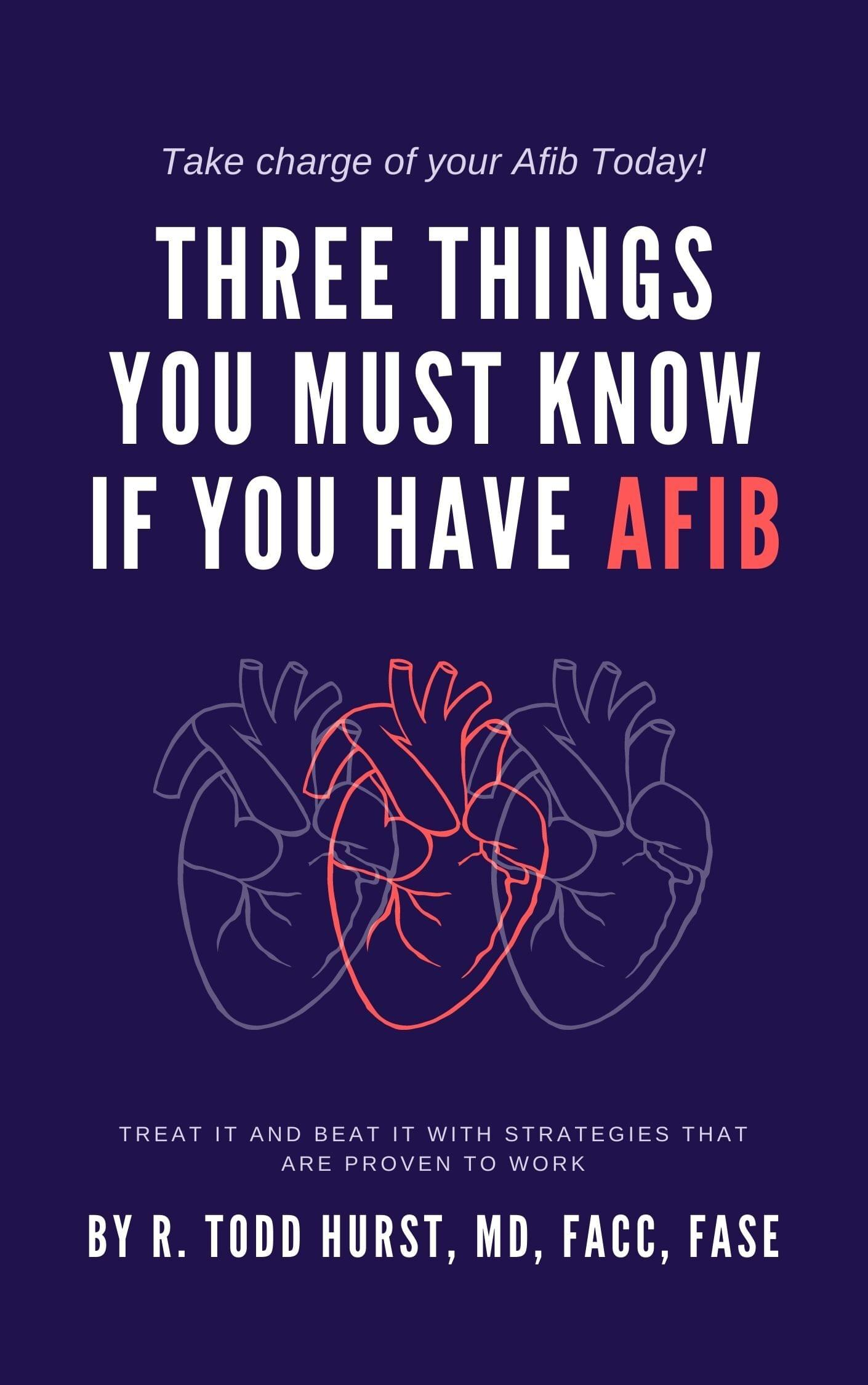 Facebook group for Beating Afib