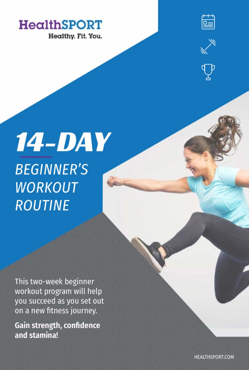 14-Day Beginner Ebook