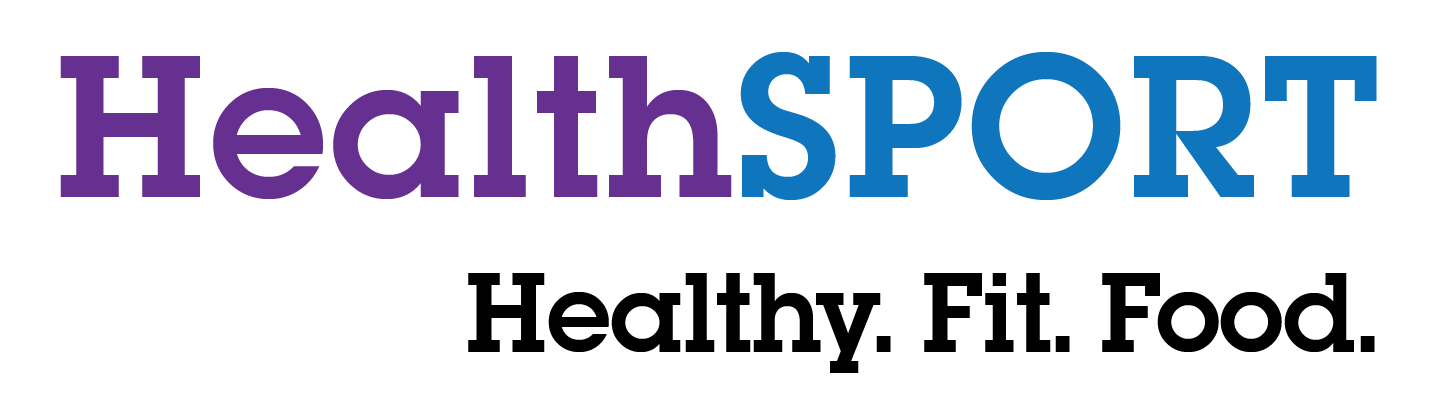 healthsport healthy fit food