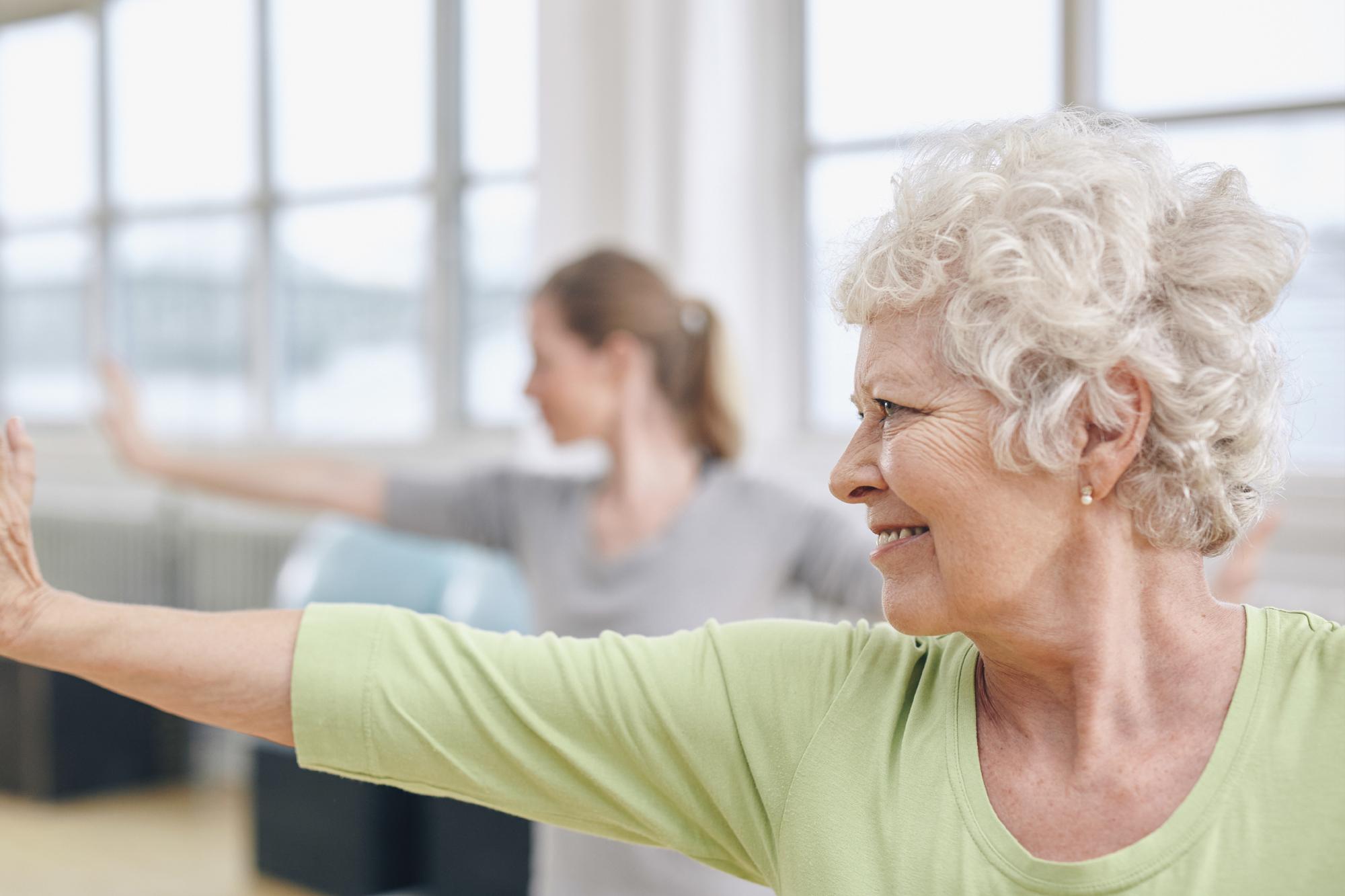 foto A Meditation A Day Keeps Alzheimer's At Bay