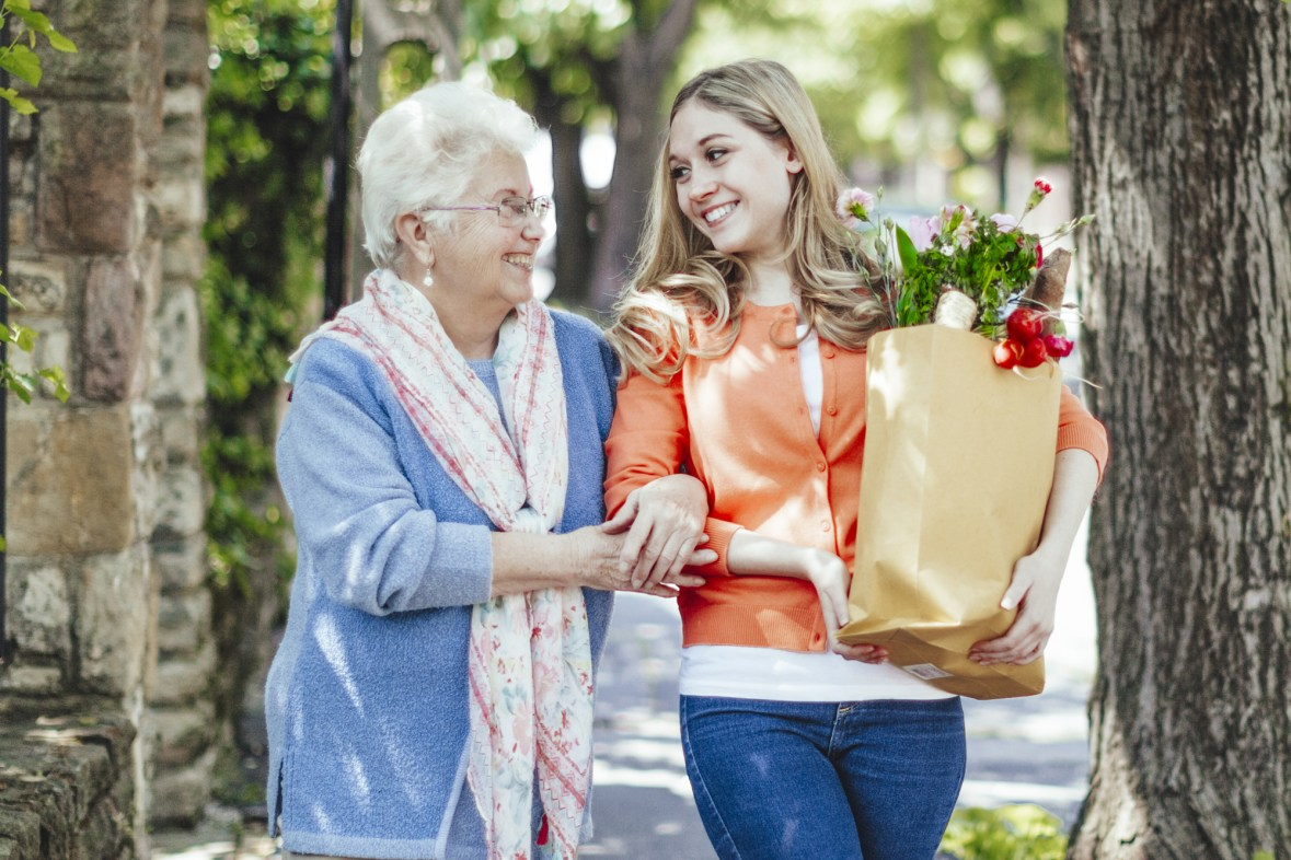 Personal Care Assistant Archives Healthstar Home Health